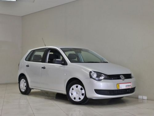 Used Volkswagen Polo Vivo for sale in Windhoek