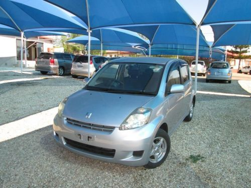 Used Toyota PASSO for sale in Windhoek