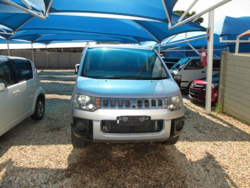 Used Mitsubishi DELICA for sale in Windhoek