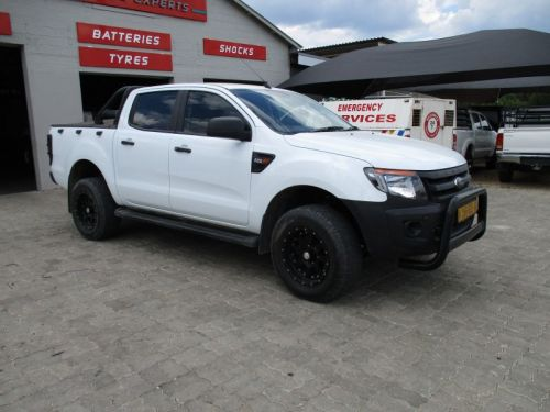 Used Ford Ranger XL for sale in Okahandja