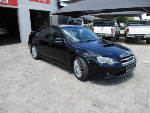 Used Subaru Legacy for sale in Okahandja