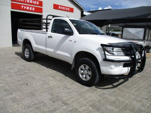 Used Toyota HILUX SRX D4D for sale in Okahandja