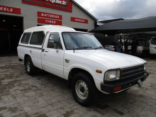 Used Toyota Hilux Turbo Diesel for sale in Okahandja