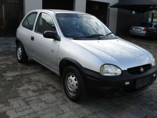 Used Opel Corsa  Lite for sale in Okahandja