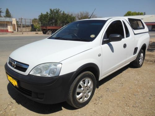 Used Chevrolet Corsa for sale in Okahandja