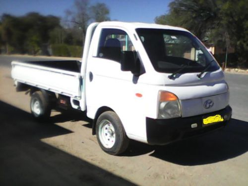 Used Hyundai H100 DROPSIDE for sale in Okahandja