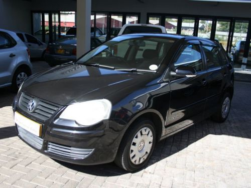 Used Volkswagen Polo Vivo trendline a/t for sale in Windhoek