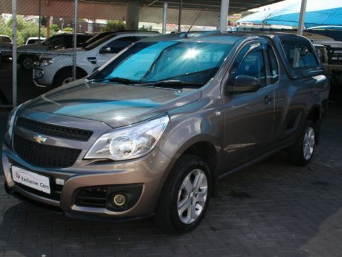 Used Chevrolet Corsa Utility 1.4i manual & Aircon for sale in Windhoek