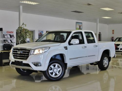 New GWM Steed 6 2.0 VGT D/C for sale in Windhoek