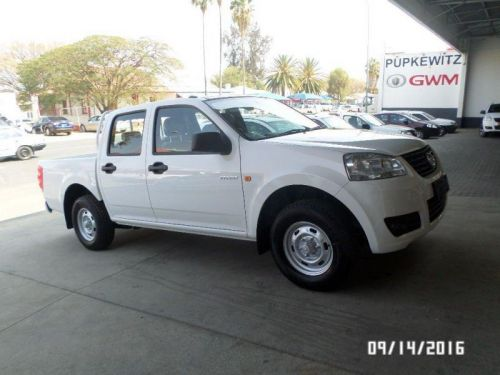 New GWM Steed 5 2.2 D/C for sale in Windhoek