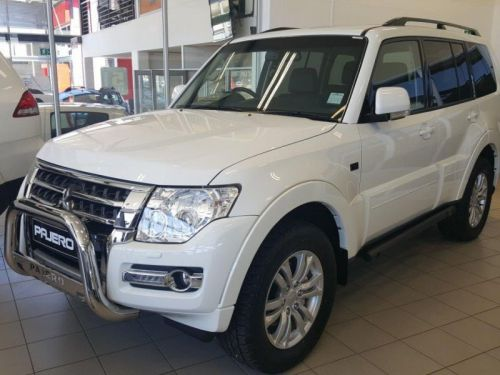 New Mitsubishi Pajero 3.2 DID LWB GLS Exceed for sale in Windhoek