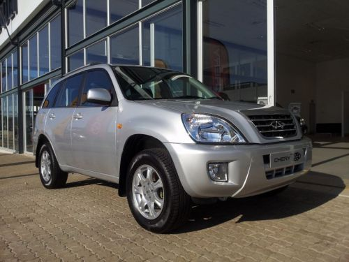 New Chery TIGGO 2.0 TXE for sale in Windhoek