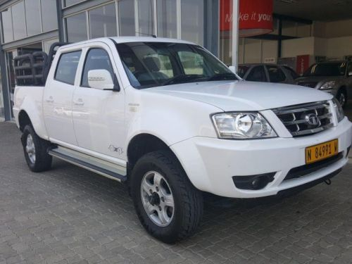 Used Tata XENON 4x4 DLE for sale in Windhoek