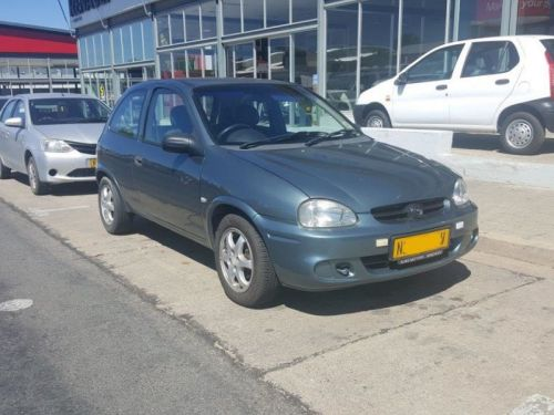 Used Opel Corsa Lite Sport 1.4i for sale in Windhoek