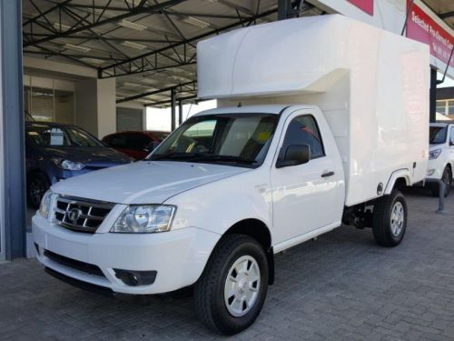 New Tata XENON S/CAB CARGO BODY for sale in Windhoek