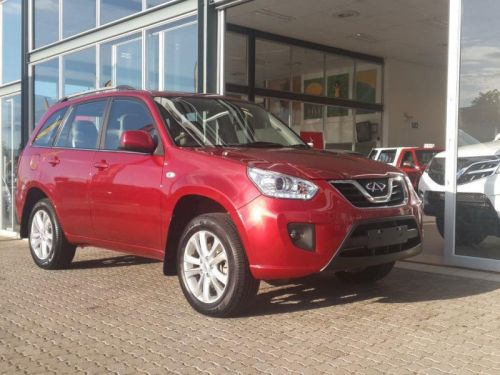 New Chery TIGGO 1.6 DVVT for sale in Windhoek