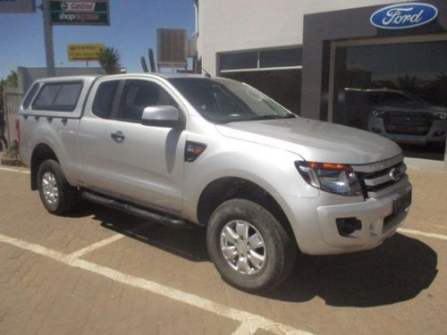 Used Ford RANGER 3.2 TDCI SUPER CAB 4X2 XLS 6MT for sale in Mariental