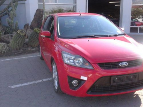 Used Ford FOCUS 1.8 SI for sale in Mariental