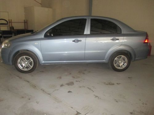 Used Chevrolet Aveo 1.6 4DR for sale in Mariental