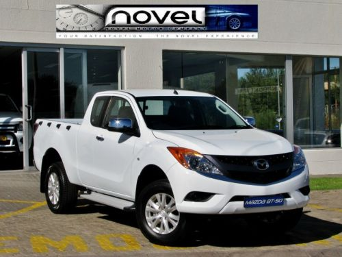 New Mazda BT50 for sale in Windhoek