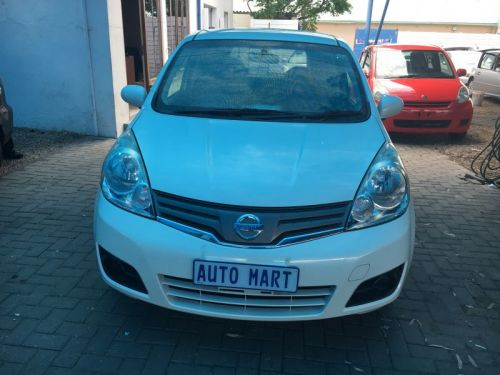 Used Nissan Note for sale in Windhoek
