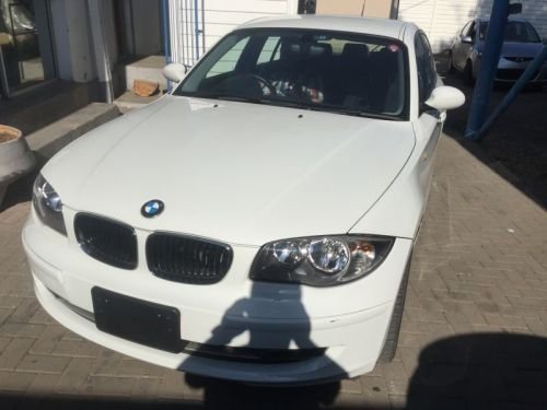 Used BMW 116i for sale in Windhoek