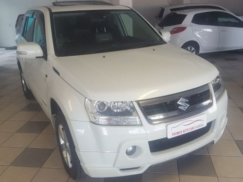 Used Suzuki Vitara 4X4 for sale in Swakopmund