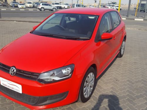 Used Volkswagen Polo 6 for sale in Swakopmund