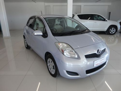 Used Toyota Vitz for sale in Swakopmund