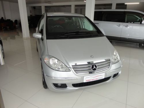 Used Mercedes-Benz A170 for sale in Swakopmund
