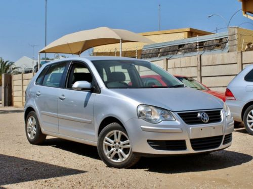 Used Volkswagen Polo for sale in Windhoek
