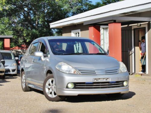Used Nissan Tiida Latio for sale in Windhoek