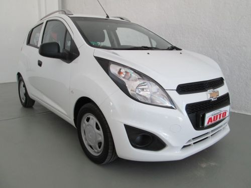 Used Chevrolet Spark 1.2L for sale in Windhoek