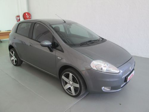 Used Fiat Punto 1.4 Essence 5DR for sale in Windhoek