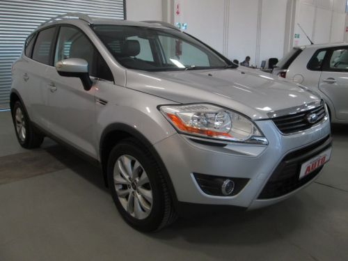 Used Ford Kuga 2.5 Trend for sale in Windhoek
