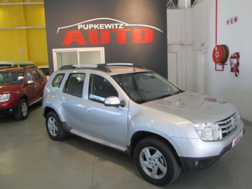 Used Renault Duster 1.5 dCI 4WD for sale in Windhoek