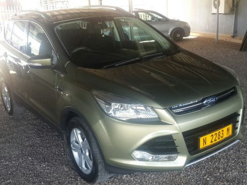 Used Ford Kuga 1.5 Ambiente for sale in Mariental
