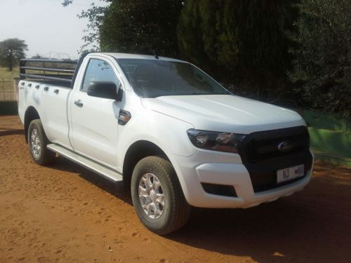 Used Ford Ranger 2.2 Xl S/C 2x4 118kw for sale in Mariental
