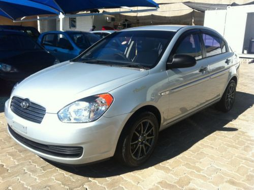 Used Hyundai Verna for sale in Windhoek
