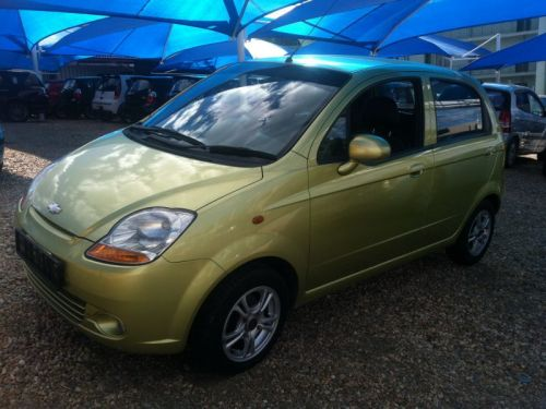 Used Chevrolet Spark for sale in Windhoek