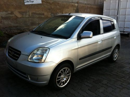 Used Kia Picanto for sale in Windhoek
