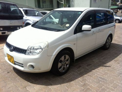 Used Nissan Lafesta for sale in Windhoek
