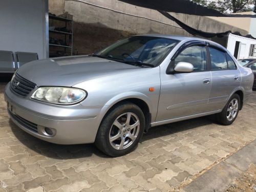 Used Nissan Sunny for sale in Windhoek