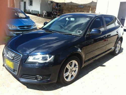 Used Audi A3 for sale in Windhoek