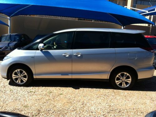 Used Toyota Previa for sale in Windhoek