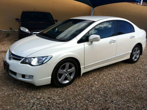 Used Honda Civic 1.8l for sale in Windhoek