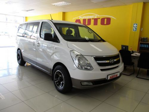 Used Hyundai H1 2.4I for sale in Windhoek