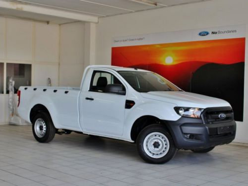 New Ford Ranger TDCi Base for sale in Walvis Bay