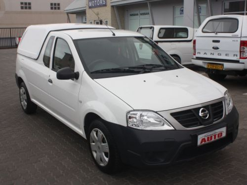 Used Nissan NP200 plus A/C for sale in Swakopmund