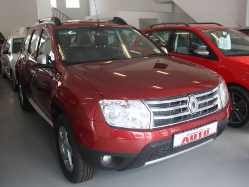 Used Renault Duster 1.5 CDi Dynamique 4x4 for sale in Swakopmund